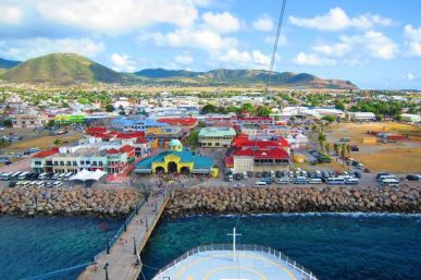 Saint Kitts and Nevis - Gobierno de Saint Kitts and Nevis